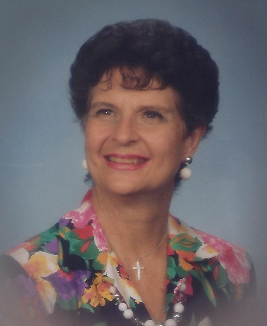 Martha Nance Robertson Obituary - Sarasota, FL