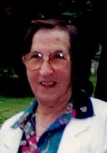 Anna  De Luise