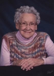 IRENE  MISMASH