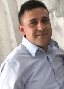 Jaime Santana  Gomez