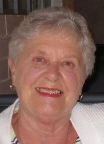 Beverly Jean  Banwell