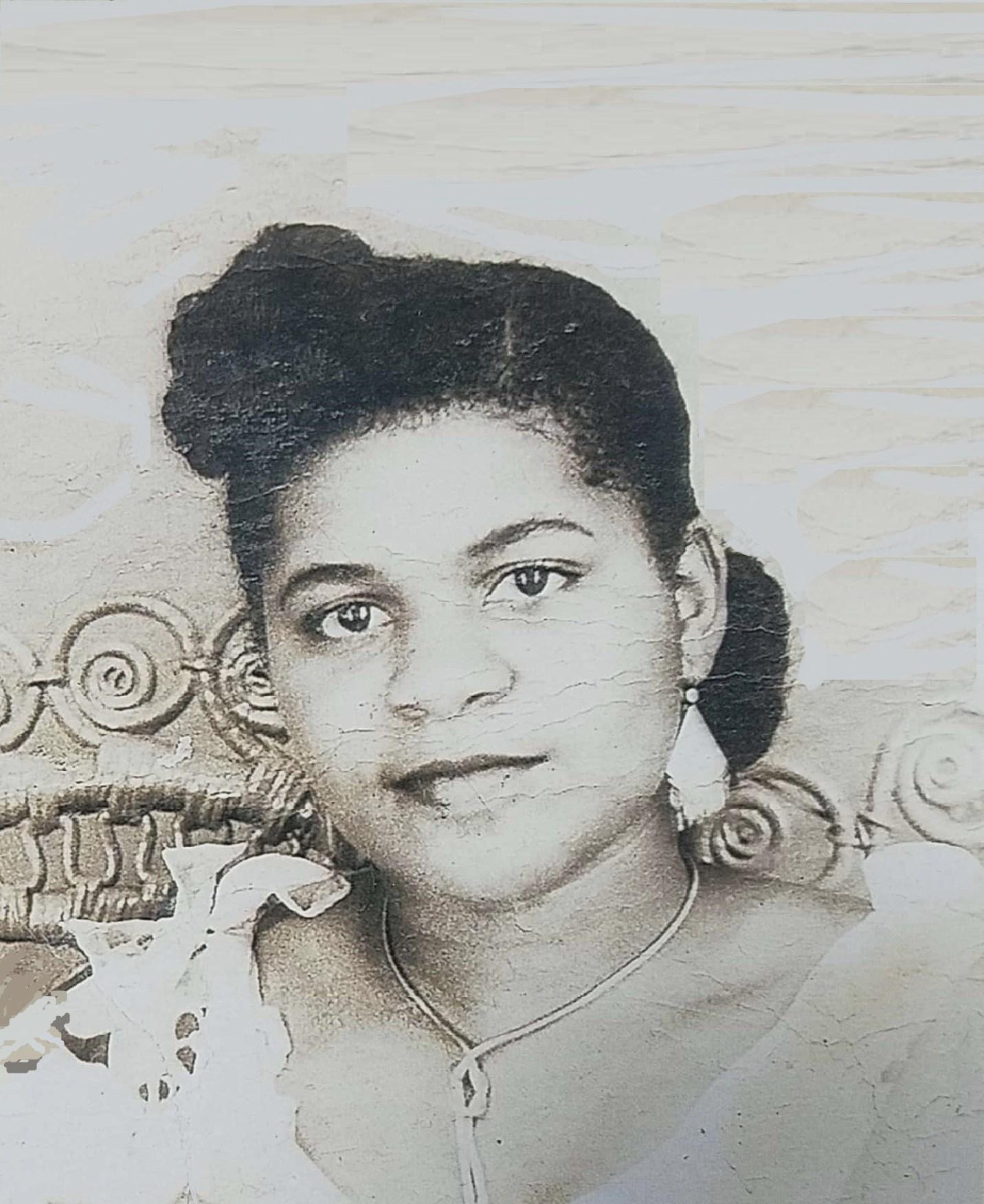 Josefa  Allende Cepeda