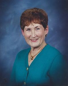 Helen Virginia  Sellers