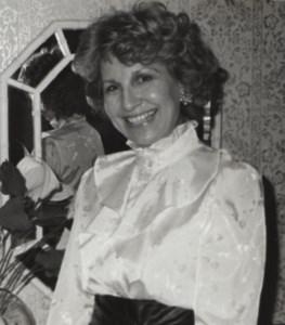 Mildred Anna  (Tham) Eschberger
