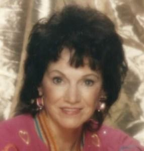 Marilyn Rae  Stroup