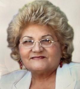 Virginia  Canario Vega
