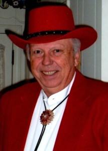 Freddie Cleo  Barker