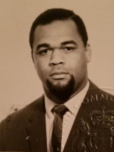 Malcolm Ethedra Reginald  Fealing