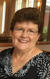 Melissa Sue  Stoddard