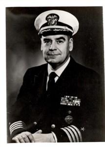 Ernest Carl  Castle