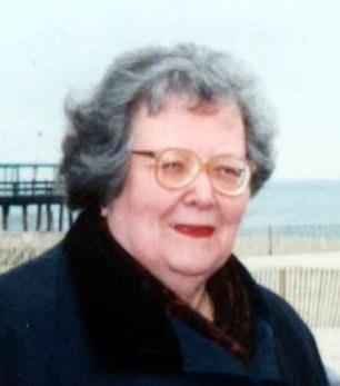 Alva Marie  Freitas