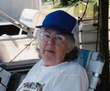 Ella Jewell  May