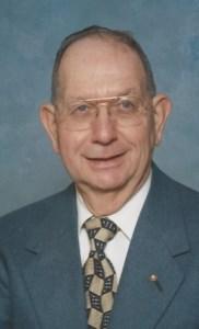 Charles Louis  Weill Jr.