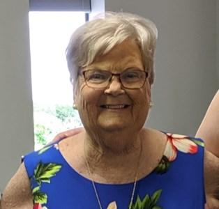 Theresa Johnson  Stokes