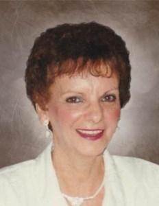 Madeleine  Doddridge