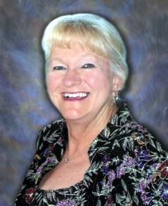 Lois Ann  Hellstern