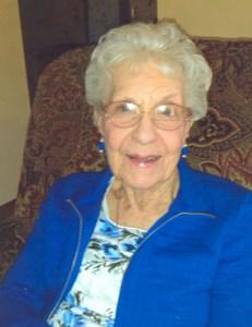 Rita Eileen  Spellman