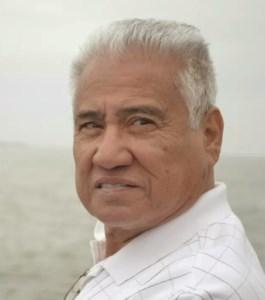 Ruben  Rosales