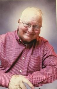 William L.  Gregory Jr.