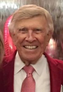 William E.  Burrus