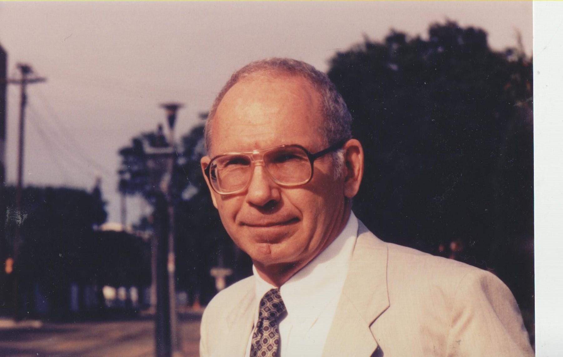Dr. Marc David  Matre