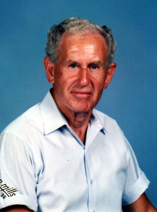 Raymond A.  Jones