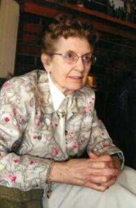 Beatrice M.  Kamp