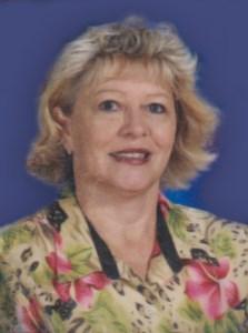 Judy Ann  Fillers