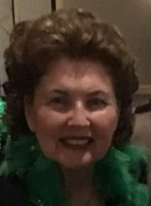 Anne Yvonne  Grehan