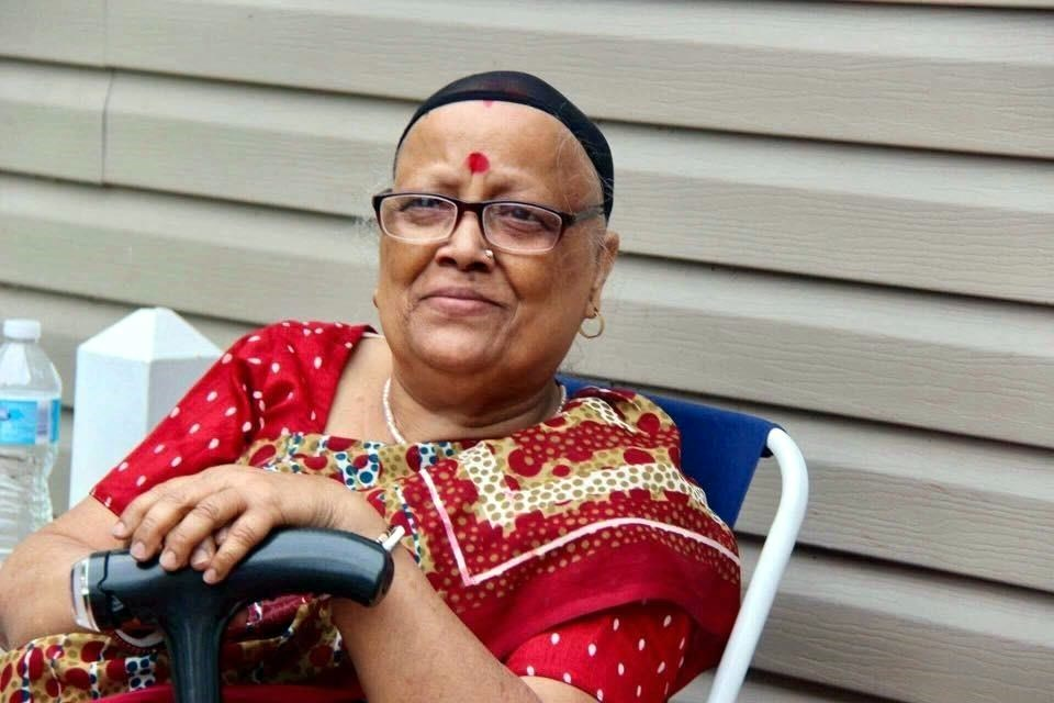 Anima  Chowdhury