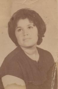 Mary F.  Velez