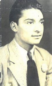 Jose Luis  Galvez