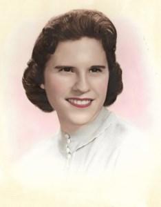 Marie Rosalie  Brindza