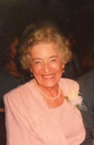 Jeanette M.  Turton