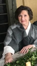 Nancy McDonough