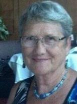 Obituary of Evelyn Jean ZIELINSKI