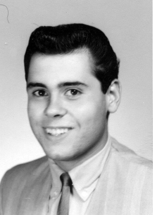 Samuel Jorge  Cruz