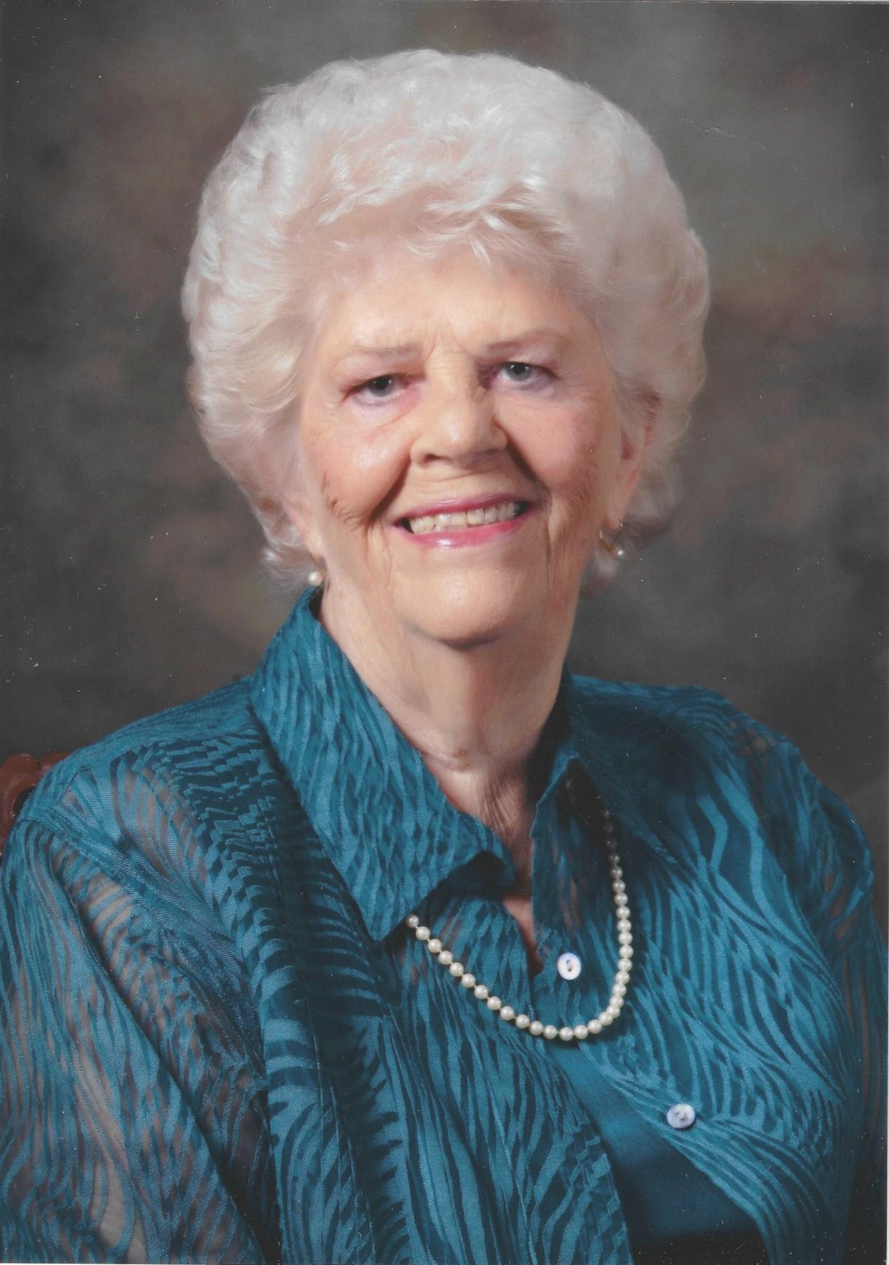 Nancy Smith  Davis
