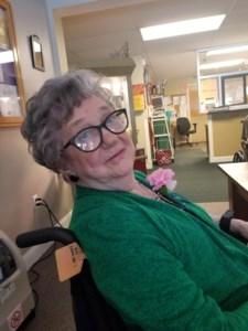 Doris E.  Morse