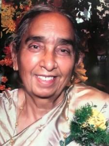 Savitri Devi  Sharma