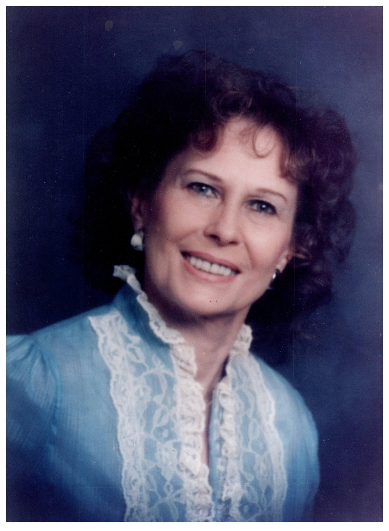 Marilyn N.  McNaughton