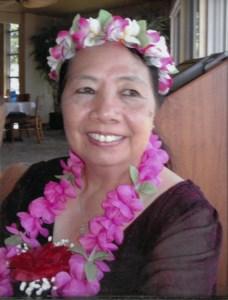 Mrs. Leticia Adonay  Capule