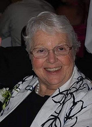 Peggy Ann  Gilligan