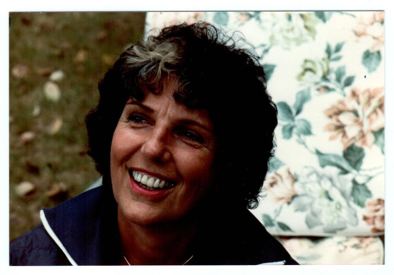 Marilyn Jane  Fisher