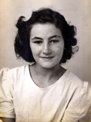 Mary Holshouser
