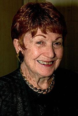 Jane Meck