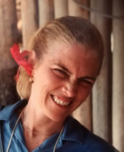 Nancy Lillian  Nahmias