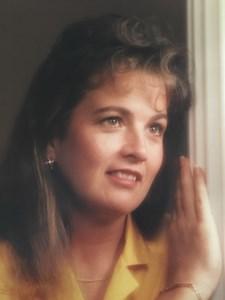 Debra Ann  Thompson