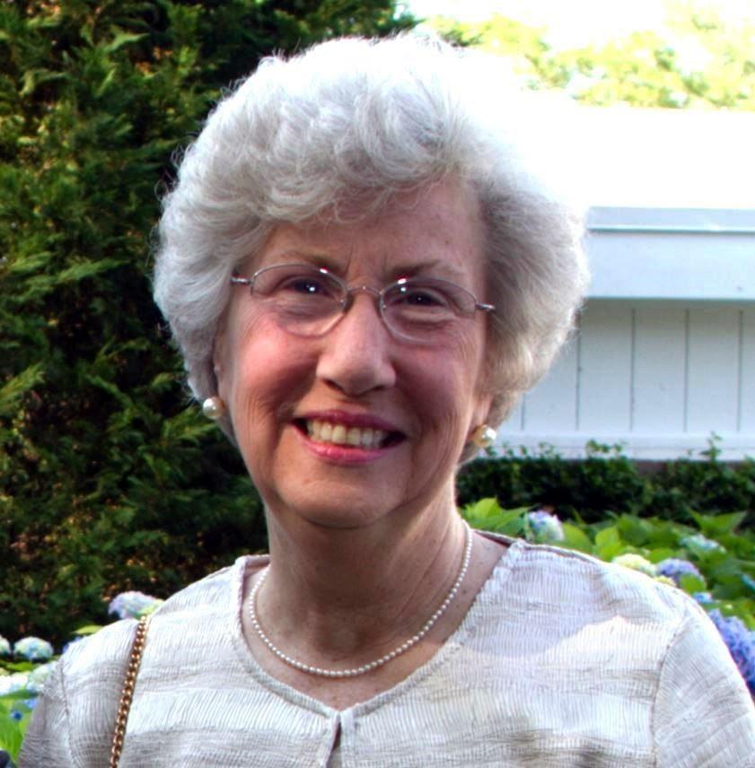 Barbara W.  Bilek