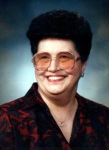 "Octavia  Standridge Duncan ""MaMa"""